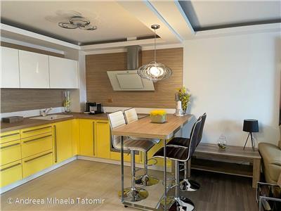 Apartament 2 camere in militari residence complet mobilat si utilat