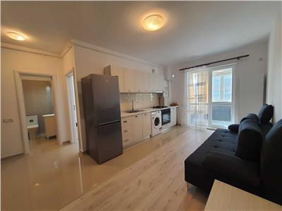 inchiriere apartament, 2 camere mobilat+parcare, Militari Residence