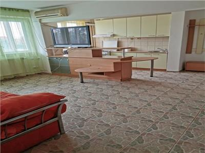 Apartament 3 camere Obor/Mihai Bravu etaj 4/10 mobilat si utilat