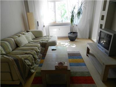 Vanzare apartament 2 camere decomandat Aviatiei bloc reabilitat