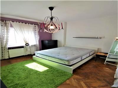 Vanzare apartament 3 camere zona Unirii - Piata Corneliu Coposu