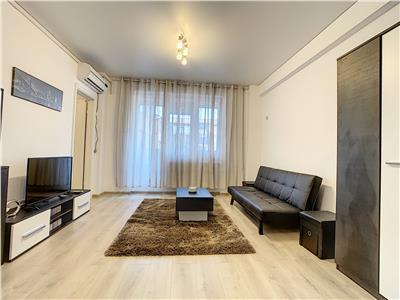 Apartament 2 camere de inchiriere in Militari Residence