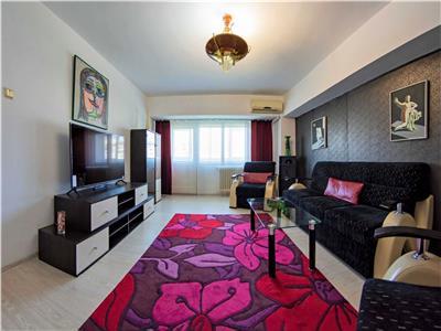 Apartament 3 camere decomandat  Unirii - Alba Iulia, 3 balcoane