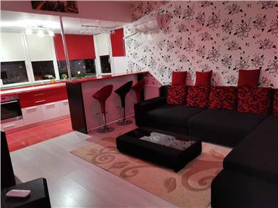 Inchiriere apartament  3 camere Popesti Leordeni Sfanta Agnes