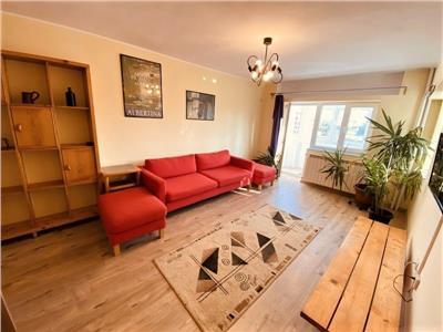 *EXCELENT! Apartament 2 camere Bd Unirii, stradal, 3 balcoane
