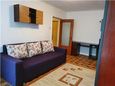 Apartament 2 camere la 2 minute de metrou crangasi
