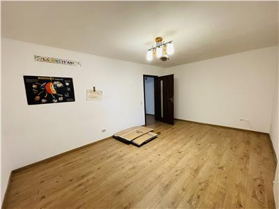 Apartament 2 camere, decomandat, 2 bai, zona Cantacuzino, Ploiesti