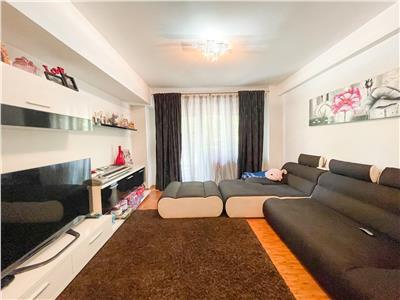Apartament 3 camere de vanzare in Militari Residence