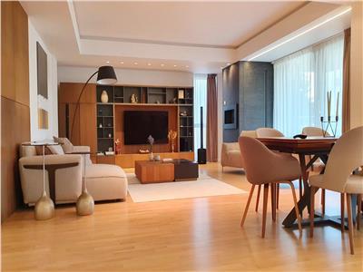 Apartament unic Aviatorilor 240 mp | High-class area | Imobil premium