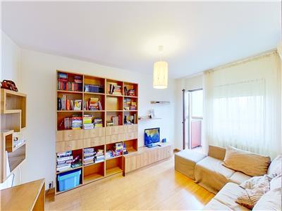 Apartament 4 camere de vanzare in Militari - Plaza- Drumul Taberei