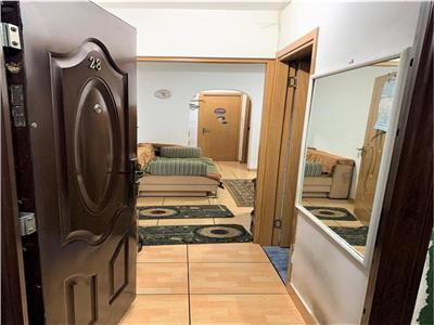 Apartament 2 camere 37 mp | Berceni - Straja | Bloc Reabilitat