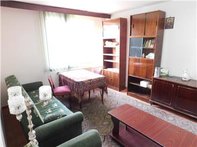 Apartament 3 camere Metrou Nicolae Grigorescu - Parc Titan