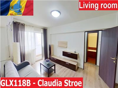 Inchiriere apartament 2 camere BASARABIA 57 -DIHAM