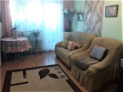 Vanzare apartament 2 camere Titan zona Jean Steriadi