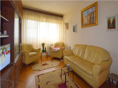 Apartament cu 4 camere, Pantelimon - Scoala 46