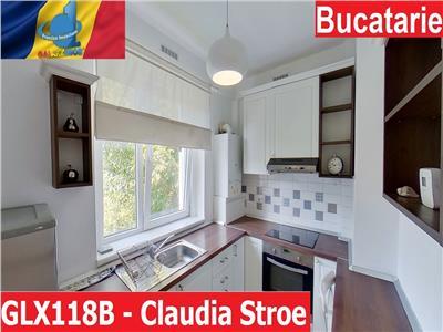 INCHIRIERE apartament 2 camere FLOREASCA Frederic Chopin
