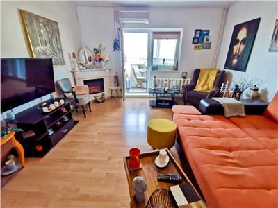 Tur Virtual! Apartament 2 camere decomandat, renovat, Mall Vitan