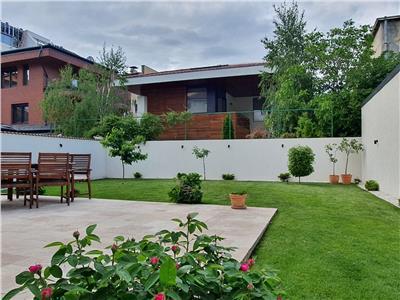 Casa noua 2020 | Zona rezidentiala high-class Casin | Curte si garaje