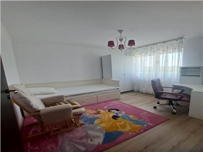 Drumul Taberei Plaza Romania de inchiriat  apartament 3 camere+parcare
