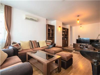 Apartament LUX 3 camere Unirii, LOC PARCARE, 2 bai, boxa