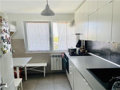 Apartament 2 camere - recovat I parcul IOR I metrou Titan