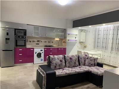 Apartament 2 camere - renovat, centrala, bloc nou - Parcul IOR