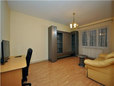 Inchiriere apartament 3 camere 2 bai, centrala, Militari Gorjului