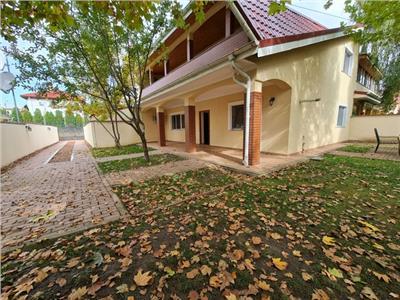 Inchirere vila de lux, 3 camere, in Mica Roma-cartier rezidential