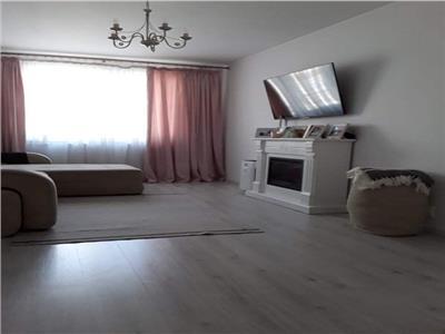 Apartament 3 camere, renovat, bdl. chisinau, mega mall