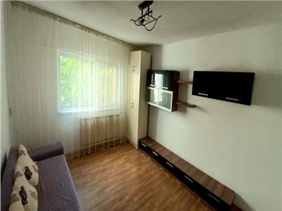 Apartament 3 camere Doamna Ghica mobilat si utilat etaj 1