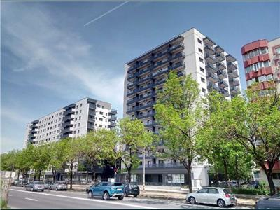 Apartament 2 camere - bloc nou - Metrocity - metrou Academia Militara