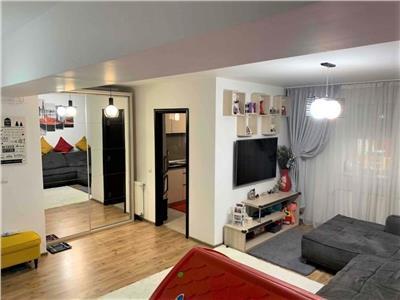 Vanzare apartament 3 camere 100mp   Vitan Barzesti   Delta Vacaresti