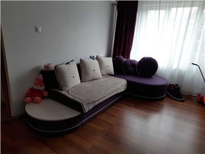 Apartament mobilat si utilat complet Crangasi