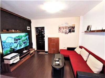 Apartament 2 camere - etaj 3 cu lift - Metrou Dimitrie Leonida