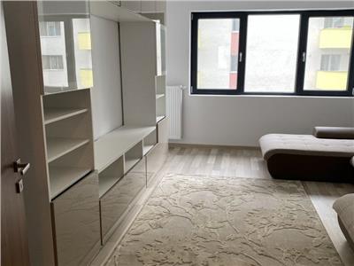 3 camere - bloc nou, 2 bai, 2 balcoane - parcul carol