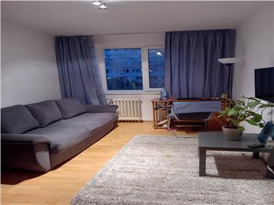 Apartament 2 camere - decomandat - Parcul IOR I Metrou Dristor