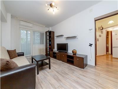 Inchiriere Apartament 3 camere TITAN (METROU - 1 minut)