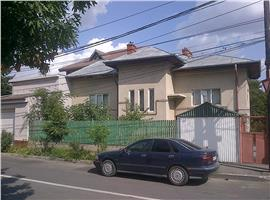 Vanzare vila damaroaia-metrou jiului Bucuresti