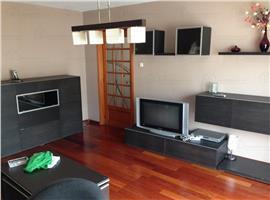 Inchiriere apartament 2 camere Unirii Camera de Comert