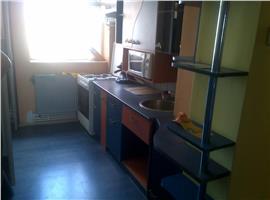 Vanzare/inchiriere apartament cu 4 camere conf 1 dec zona ultracentral Pitesti