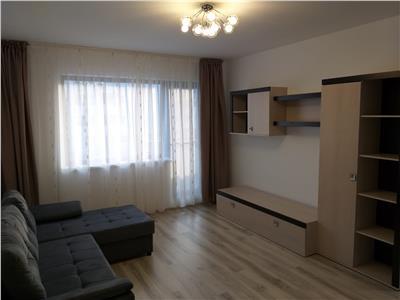 Inchieiere apartament 2 camere mobilat Baneasa Greenfield