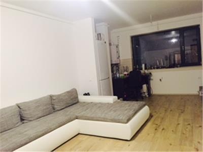 Inchiere apartament 2 camere Baneasa GREENFIELD 350 euro