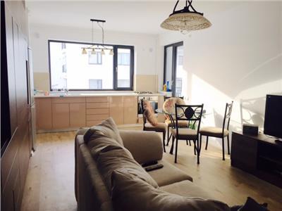 Inchirere apartament 2 camere lux baneasa greenfield Bucuresti