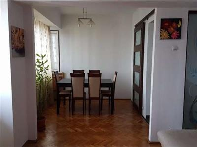 Inchirere apartament 3 camere Ion Mihalache