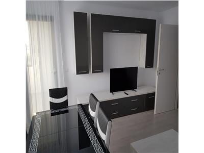 Inchiriem apartament cu 2 camere de lux Nord , bloc nou