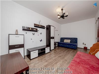 Inchiriere 2 camere DRISTOR (Bd Ramnicu Sarat)