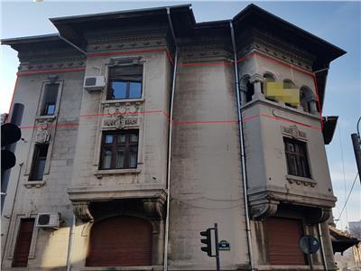 Apartament 2 camere, ideal birou, Dorobanti - Victoriei
