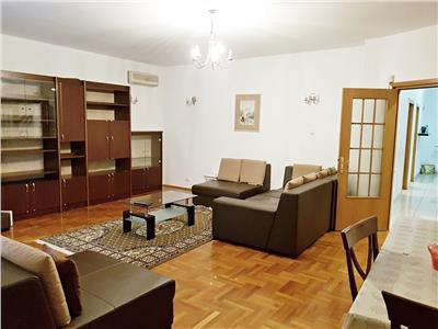 Apartament 5 camere, 170 mp utili, bloc 2005, stefan cel mare - dinamo