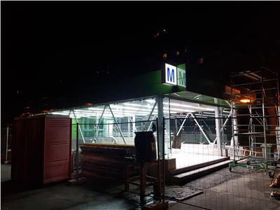 Inchiriere Ap. 3 camere, Metrou Orizont,Dr Taberei