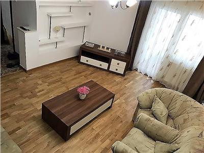 Inchiriere apartament 3 camere, zona Ultracentrala, in Ploiesti.